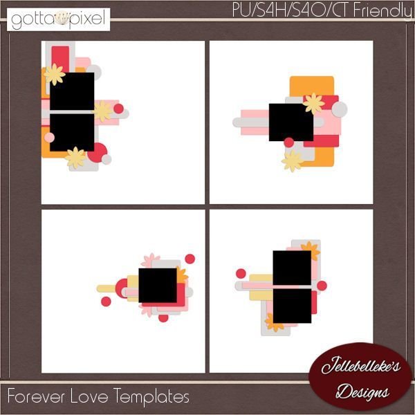 Forever Love Templates I Want Design Template Love Design White Space Design