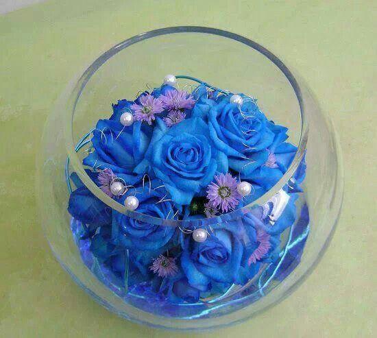 Mis flores