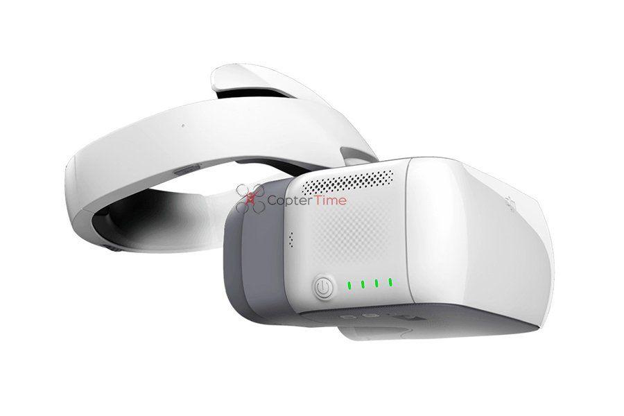 Купить dji goggles выгодно в новый уренгой фронтальная камера для беспилотника mavik