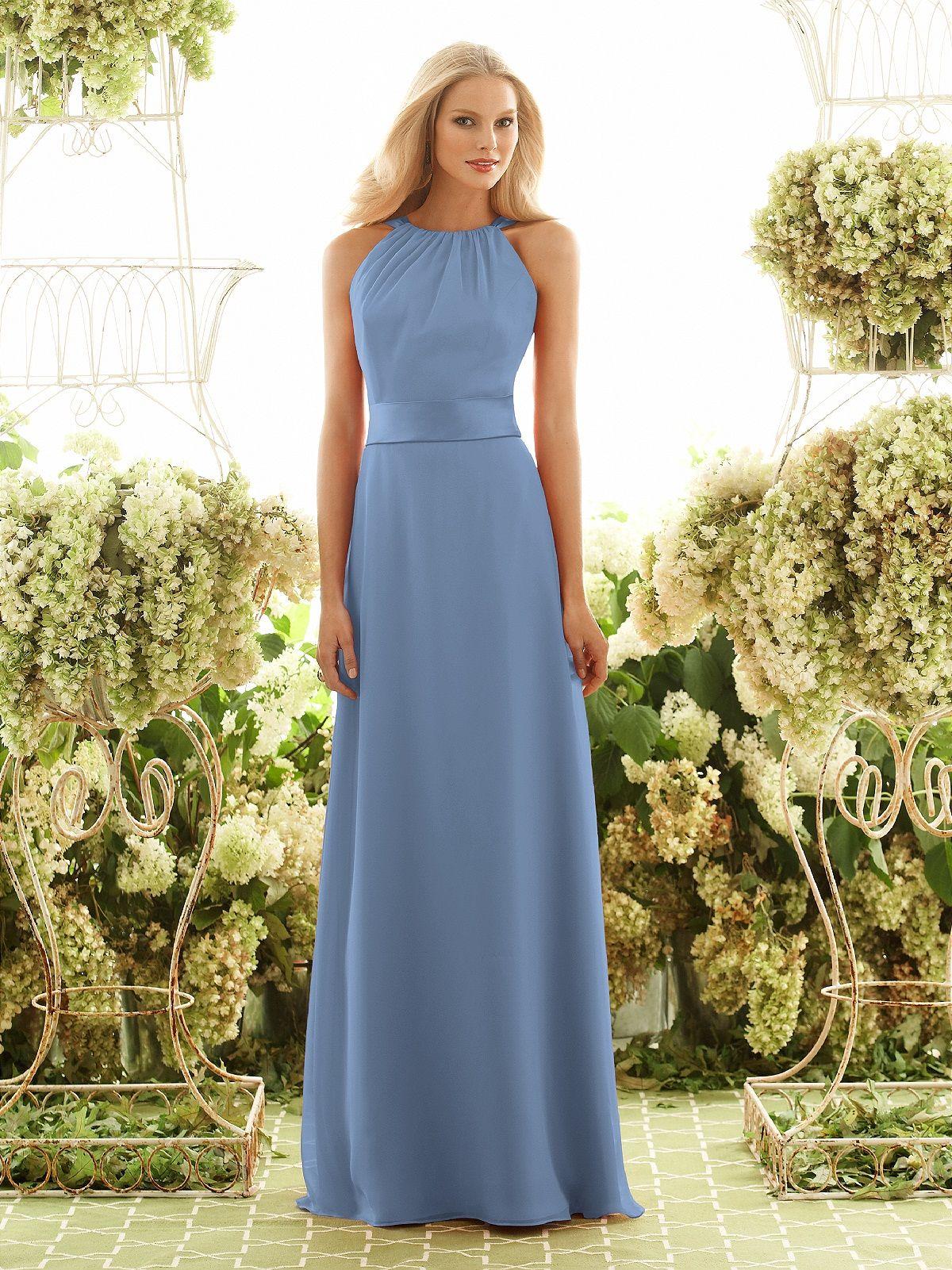 Windsor blue bm dress wedding ideas pinterest windsor fc and