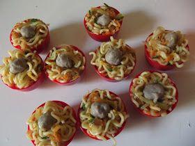 Sweet Cake And Cookies Mie Sarang Burung Bird Nest Noodles Makanan Sarang Burung Mie