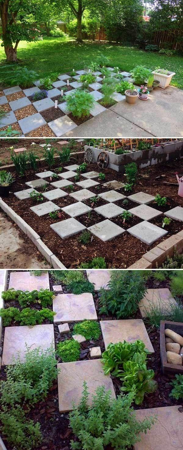 gemüsegartenbettideen #designbauerngarten #farmfoodfamily