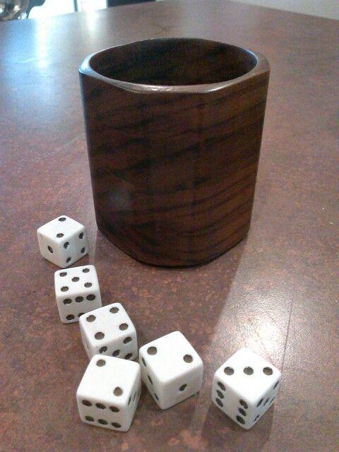 Yahtzee/10,000 Cup
