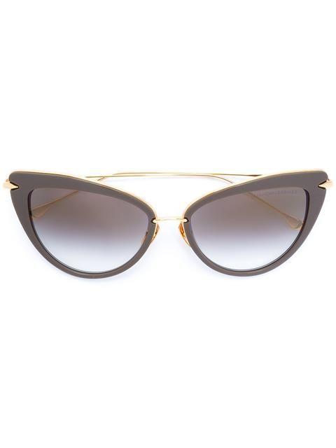 b0f0c9ff8978 DITA EYEWEAR  HEART BREAKER  SUNGLASSES.  ditaeyewear  sunglasses ...
