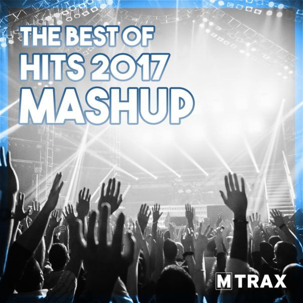 Best of Hits 2017 Mashup | MTrax Fitness Music