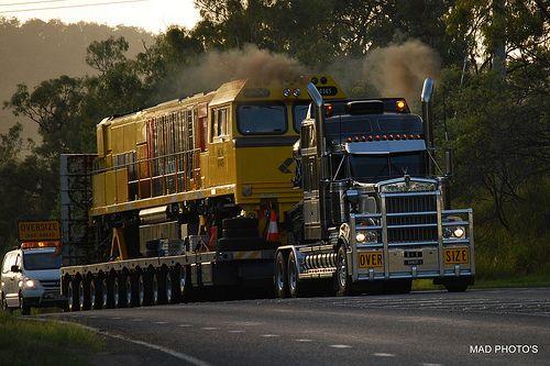 Wallwork Truck Center >> HHA Kenworth | Down under, Black smoke and Rigs