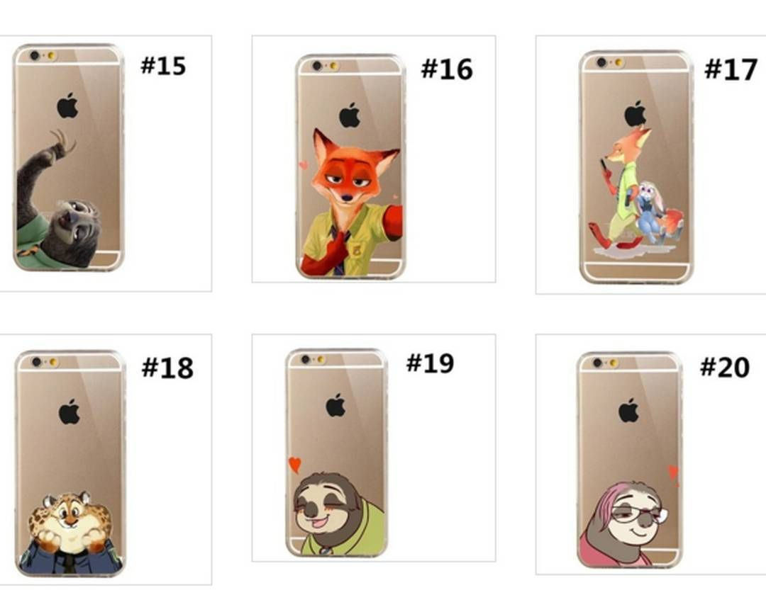 Which do you like? Tag your #theone for advice  Kawaii Animals Phone Case #SP165695 Link 2 buy: http://bit.ly/1WSylPg  Use code #may15 for 15$ off on 80$ while the Sailor Moon Bedding is running for #giveaway check other posts on @spreepicky  #kawaii #cute #jfashion #kawaiishop #kawaiistore #cuteshop #phonecase #zootopia #couple #love by spreepicky