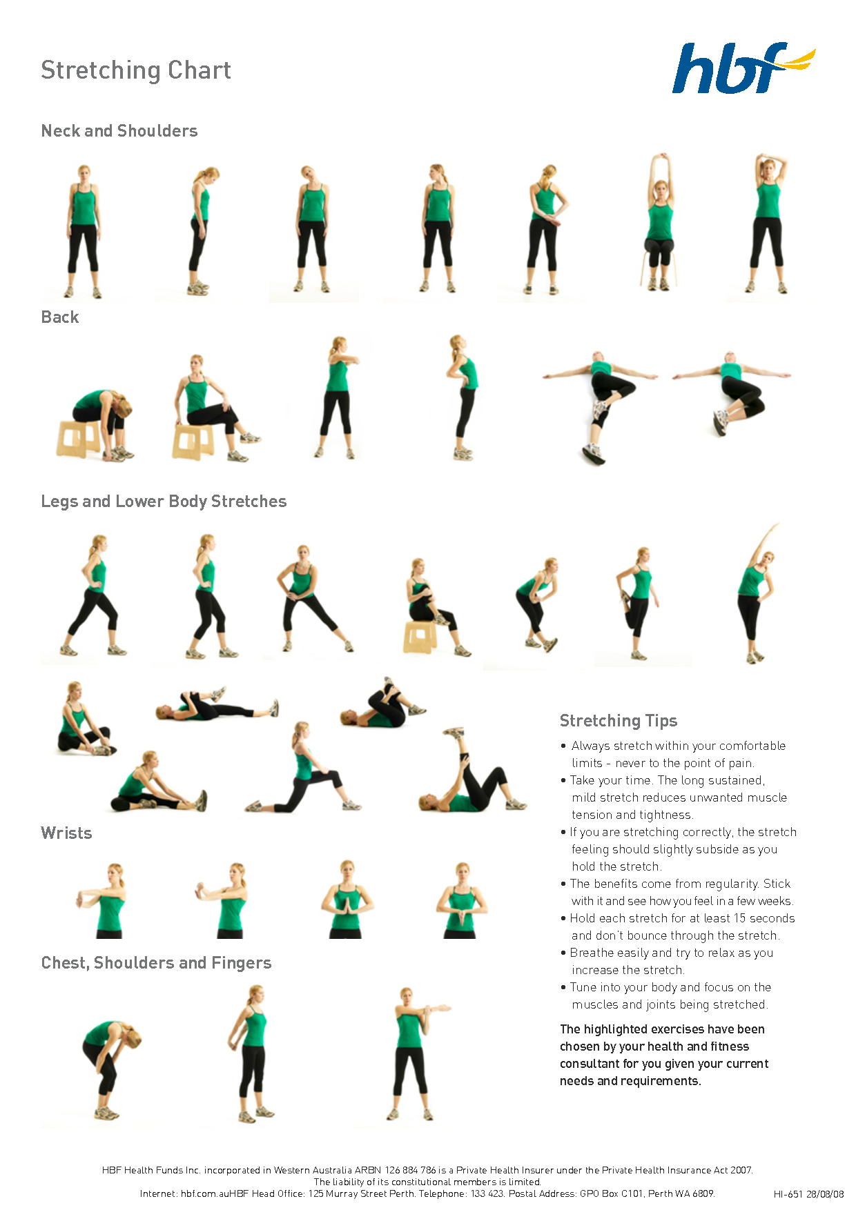basic stretches diagram workout tip 2 fit bit spine body diagram pain