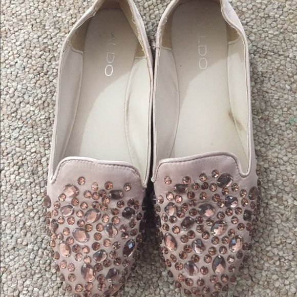 Aldo Flat shoes Used in good condition ALDO Shoes Flats & Loafers