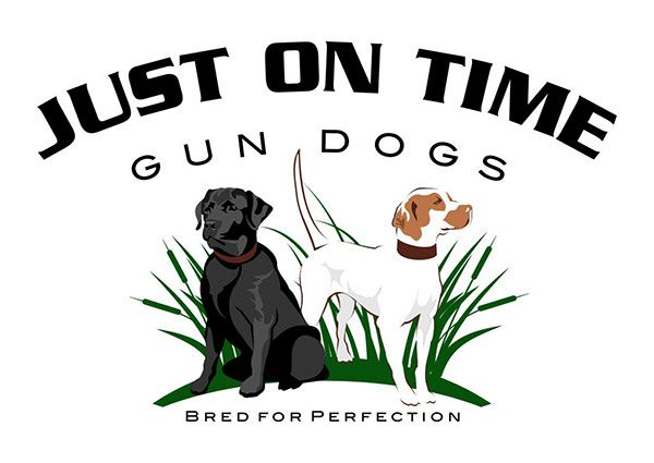 Pin On Gun Dog Trainers Kennels Breeder Logos