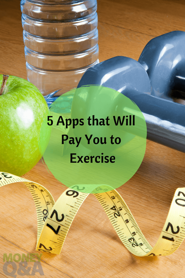 5 Apps That Will Pay You to Exercise - Money Q&A