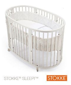 Stokke® Sleepi Bed http://www.parentideal.co.uk/mothercare--cots-cot-beds.html