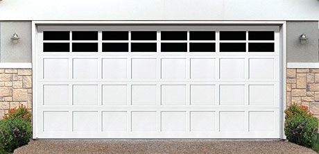 Local garage door repair u0026 installation business providing garage door repair openers torsion & Local garage door repair u0026 installation business providing garage ... pezcame.com