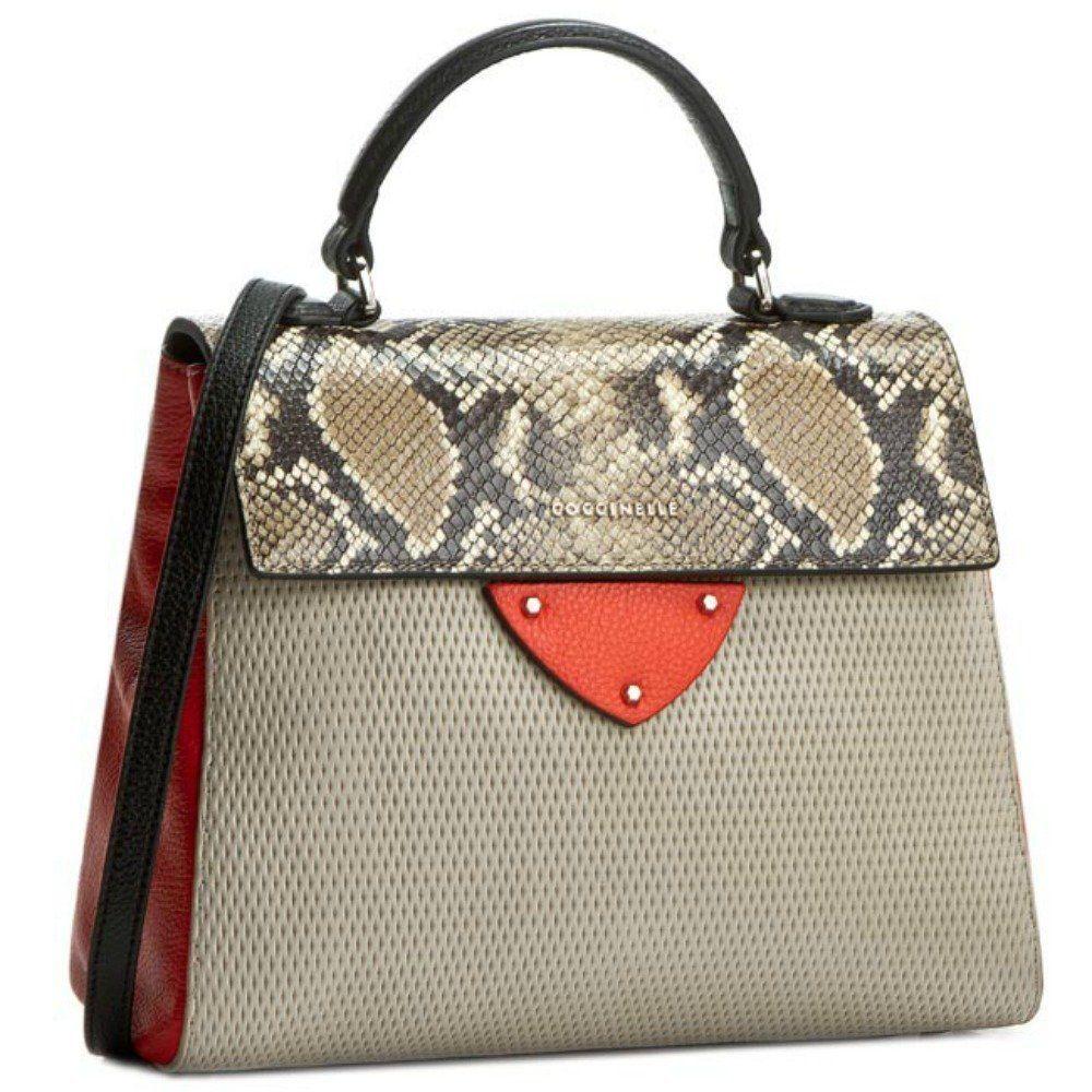 Coccinelle Handtasche - Frau | Handtasche frauen