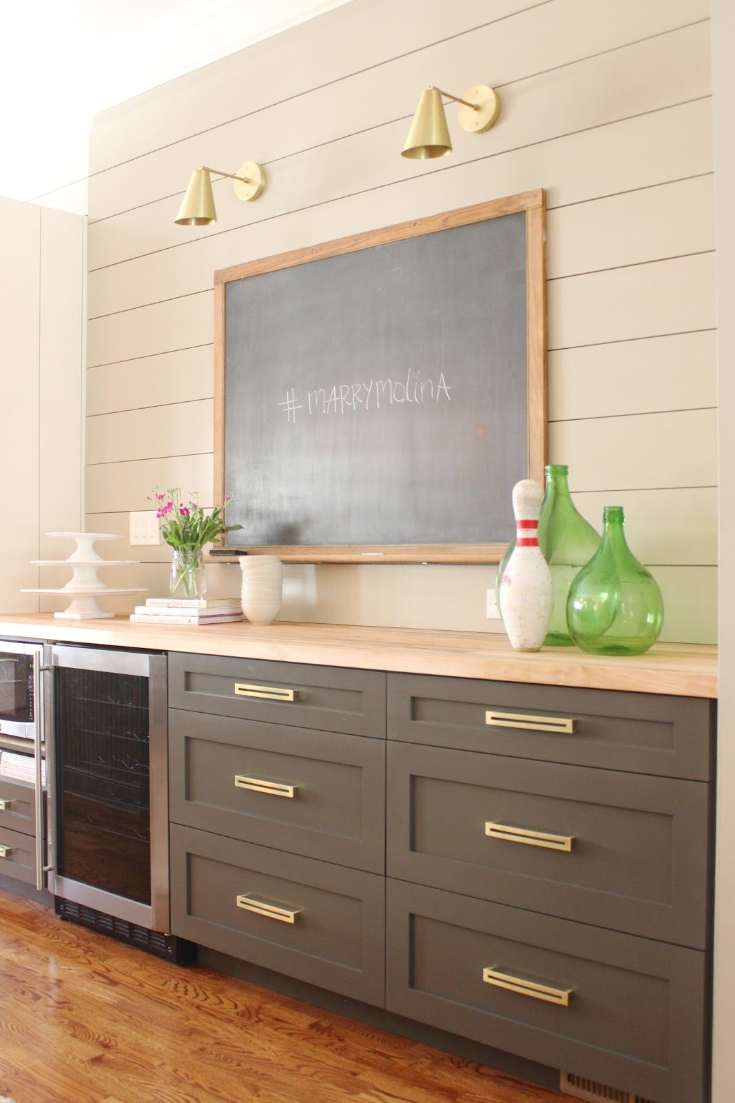 wednesday watch list | benjamin moore, kitchens and dragons