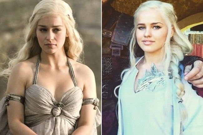 'Game of Thrones' in 2019 | Celebrities | Rosie mac, Mac ...