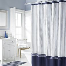 Nautica Palmetto Bay 72 X 72 Fabric Shower Curtain This Is What