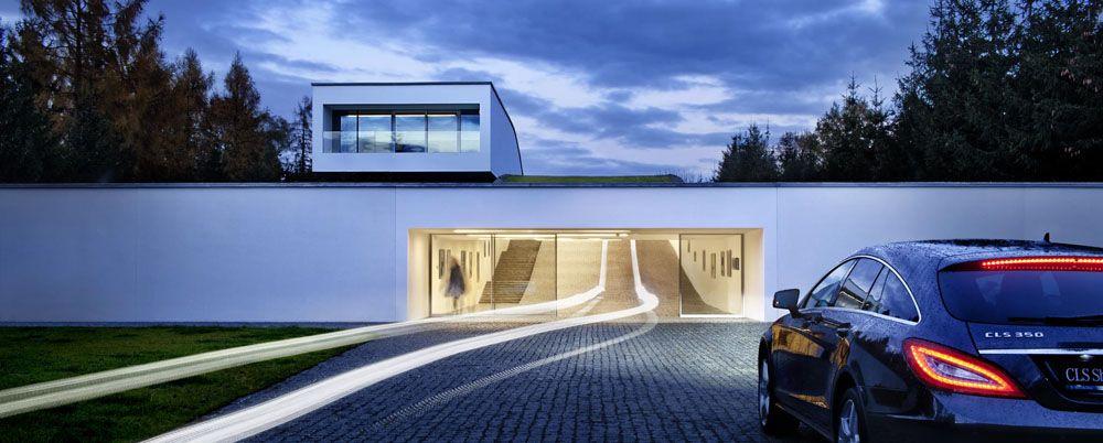 Autofamily House x Robert Konieczny KWK Promes | MR.GOODLIFE ...