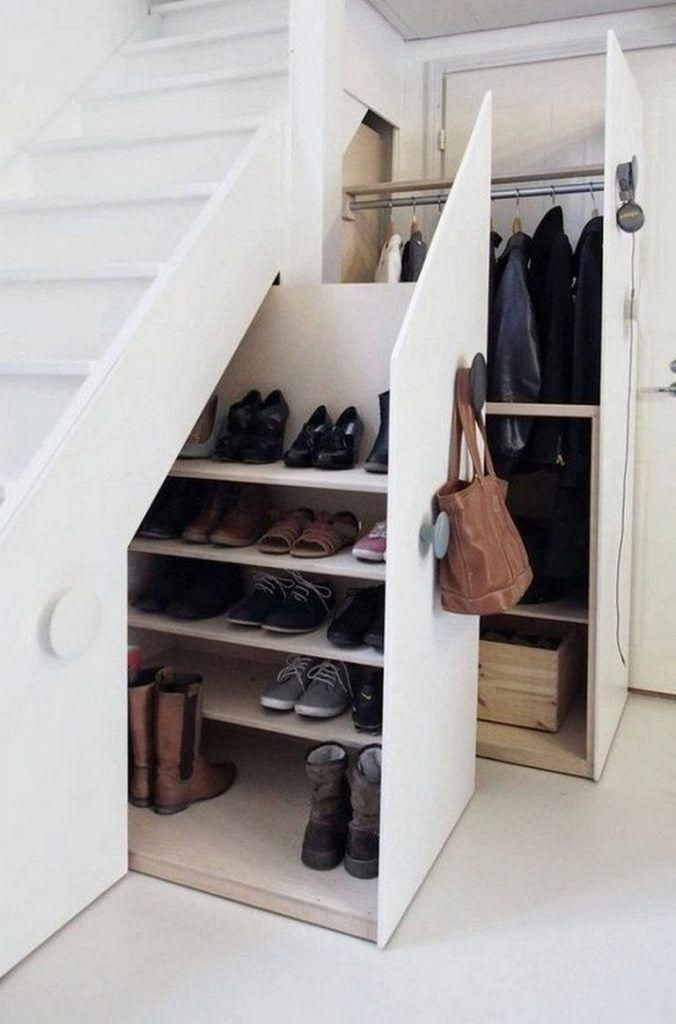 30 Elegant Diy Small Space Storage And Organizing Ideas You Can