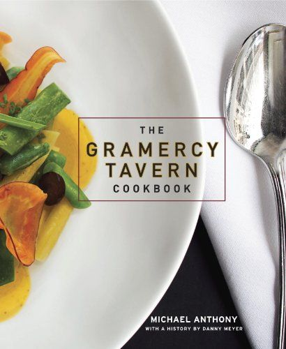 The Gramercy Tavern Cookbook - Kindle edition by Michael Anthony, Dorothy Kalins, Danny Meyer. Cookbooks, Food & Wine Kindle eBooks @ Amazon.com.