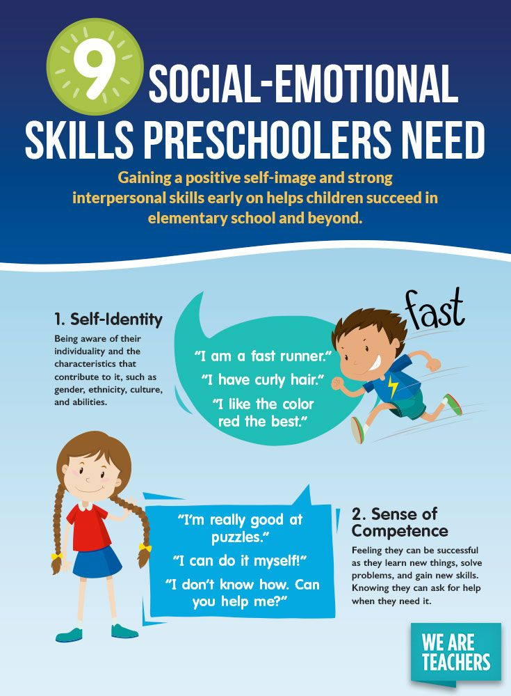 Why We Cant Have Social And Emotional >> 9 Social Emotional Skills Preschoolers Need Teaching Preschool
