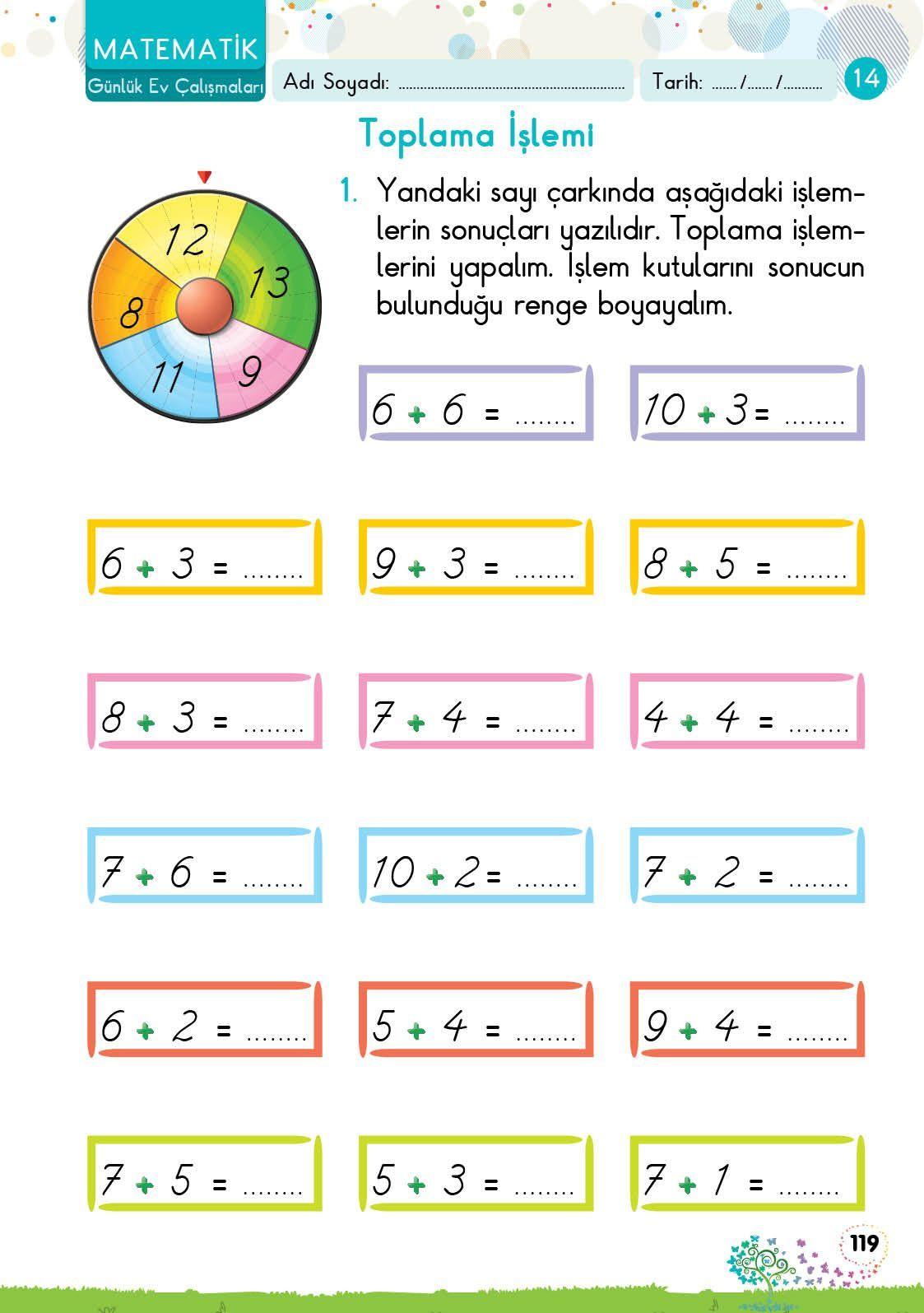 1 S N F Konu Anlat M Matemat K Fas Kuller
