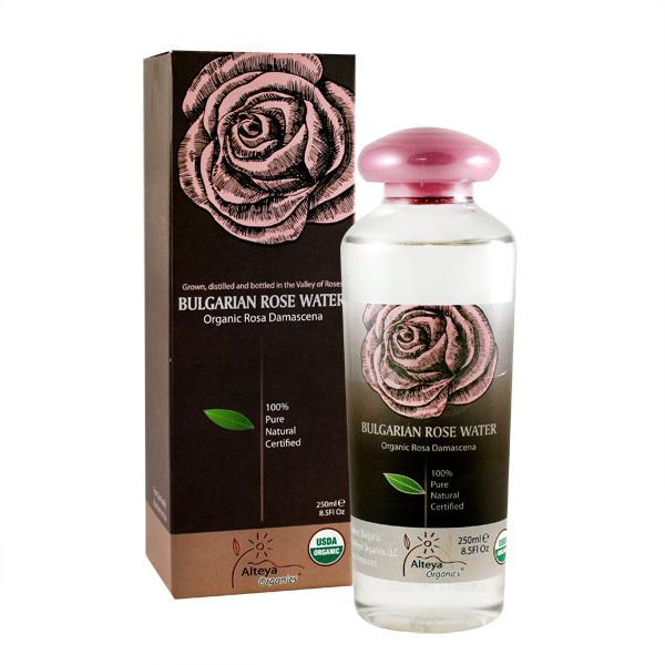 Bulgarian Rose Water Bulgarian Rose Water Bulgarian Rose Natural Rose Water