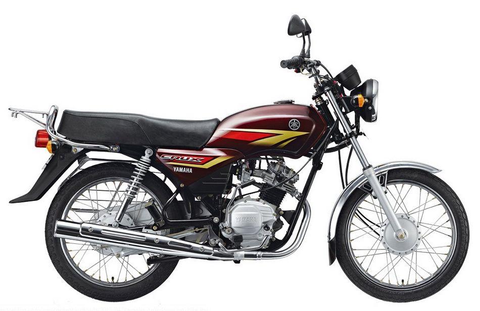 Yamaha Siap Lahirkan Motor Murah Rp 5 9 Jutaan Untuk Pasar India