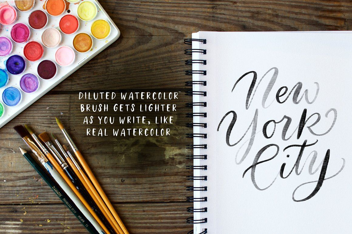 Procreate Lettering Brushes Natural #recommended#comparable