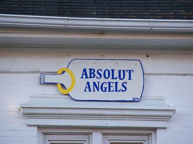 Angels house university