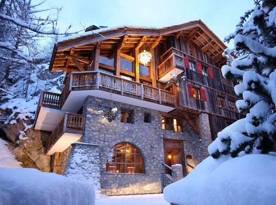 chalet eden rock val d is re chalet hiver neige winter snow montagne val isere. Black Bedroom Furniture Sets. Home Design Ideas