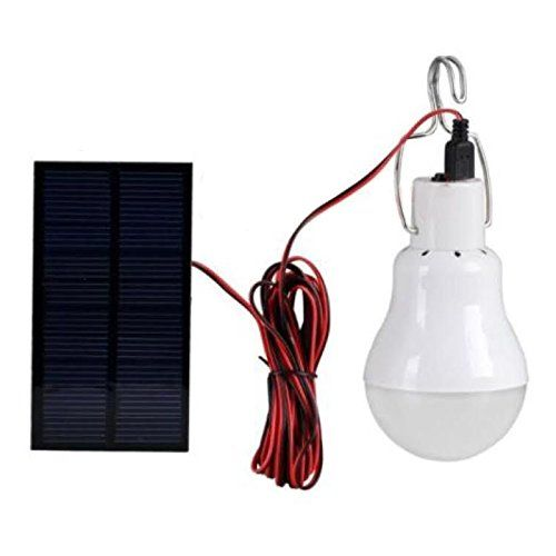 Portable Bulb Outdoor Indoor Solar Powered Led Lighting System Solar Panel In 2019 Products Amazing Offers Solar Powered Led Lights Solar Lamp Portab