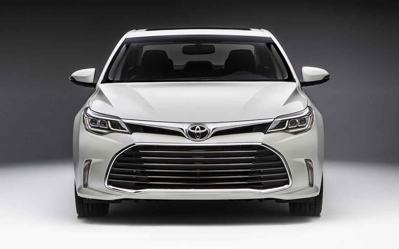2018 toyota avalon hybrid rumors redesign changes pictures http www
