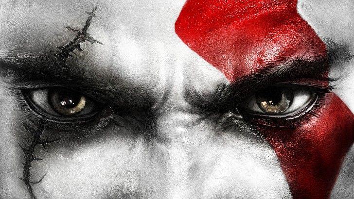Kratos 4k God Of War 3 Game High Resolution 3840x2160 Kratos God Of War God Of War New Gods