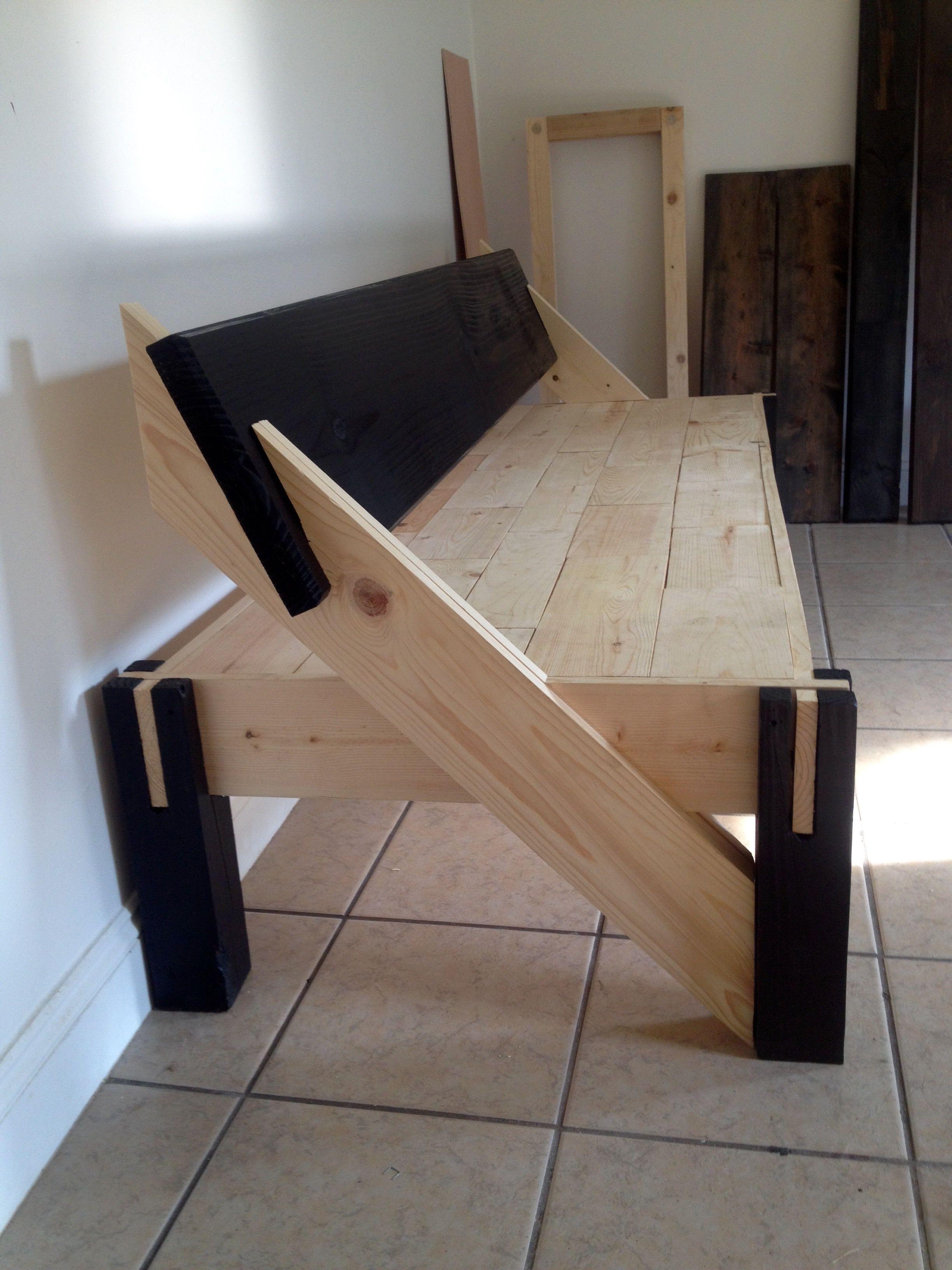 Може и фотьойл така :) #woodworkingprojectschair