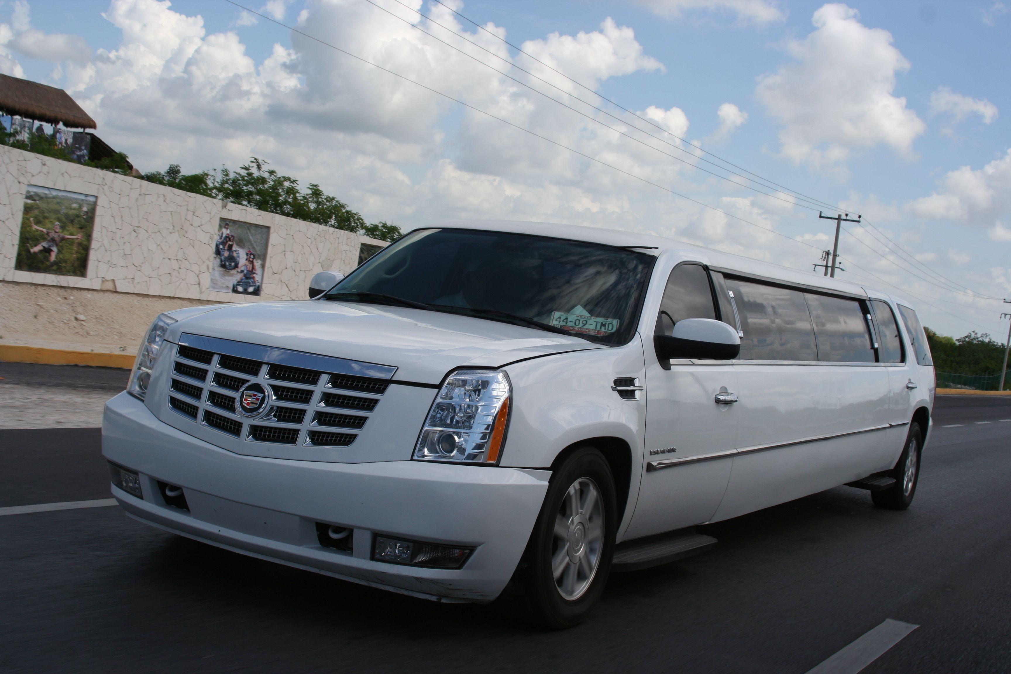 Arizona limousine services | Car rental service, Car ...