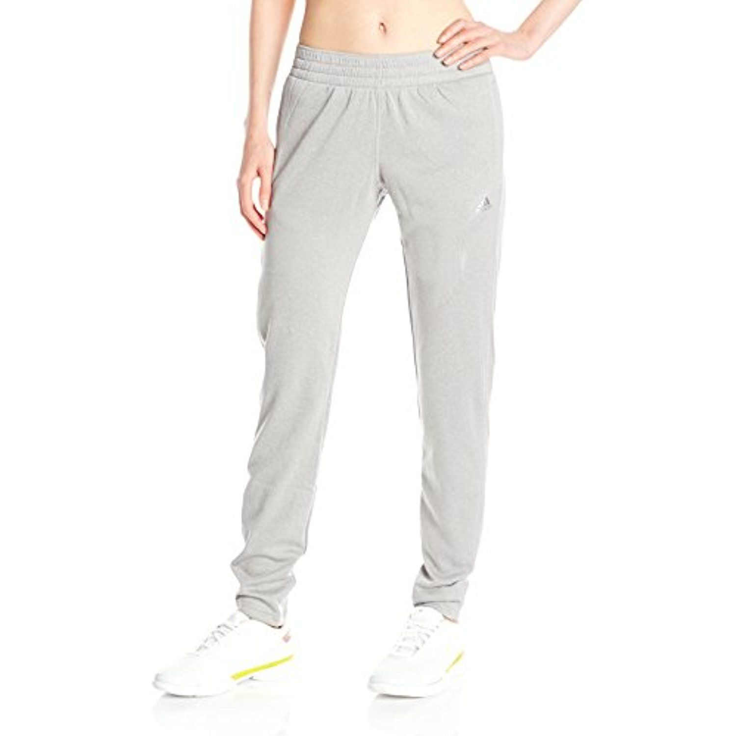 7d277a235a35 adidas Performance Women s Ultimate Fleece Tapered Pant -- Check out the  image by visiting the link. (This is an affiliate link)  Pants
