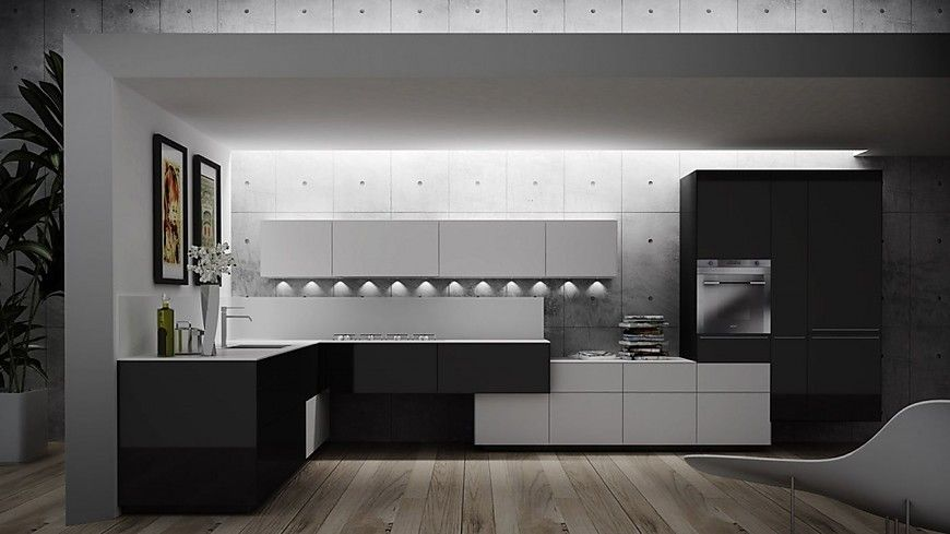 Explore Valcucine, Luxury Kitchens, And More!