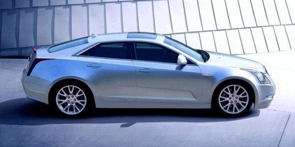 2013 Cadillac ATS #cadilalc #ats #cars #luxury #sport #style #potamkinnyc #nyc #manhattan