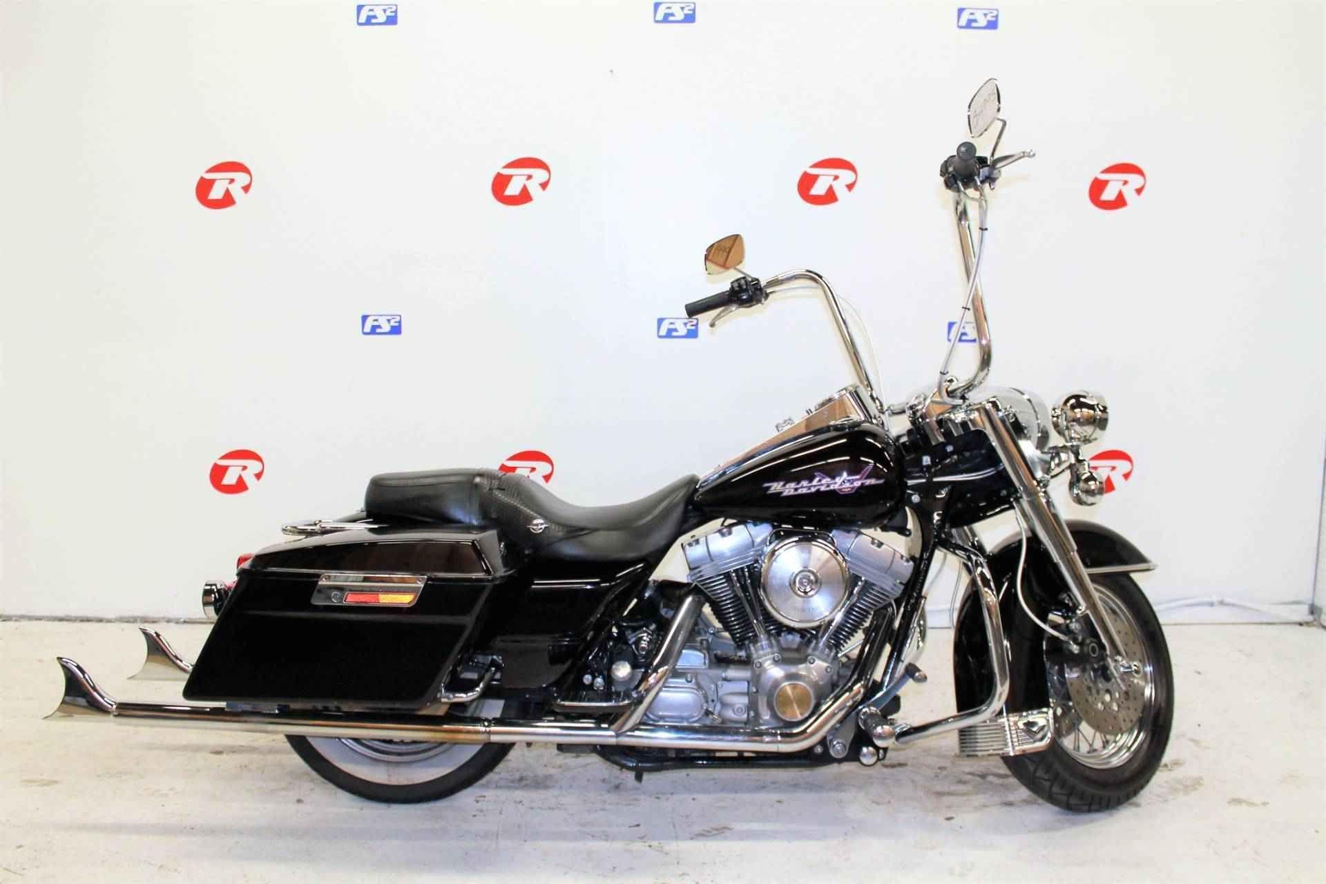 1999 Harley Davidson Flht Electra Glidea Standard Harley Davidson Softail Bobber Harley [ 1280 x 1920 Pixel ]