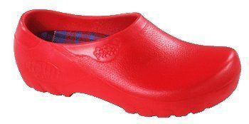 Alpro Synthetic Clogs ''Jolly Fashion'' from Polyurethane in