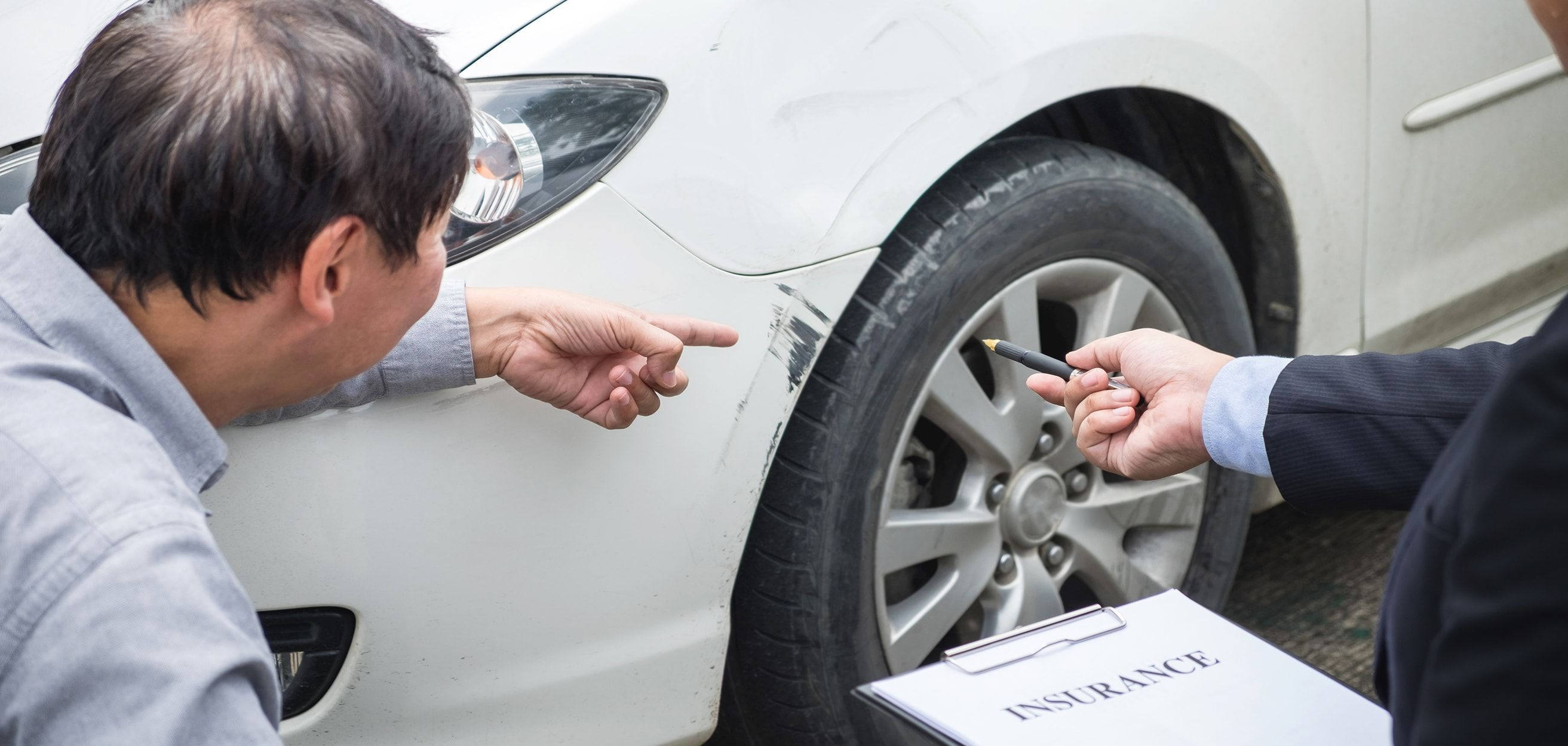 How To Get The Best Car Insurance Settlement In Texas Best Car