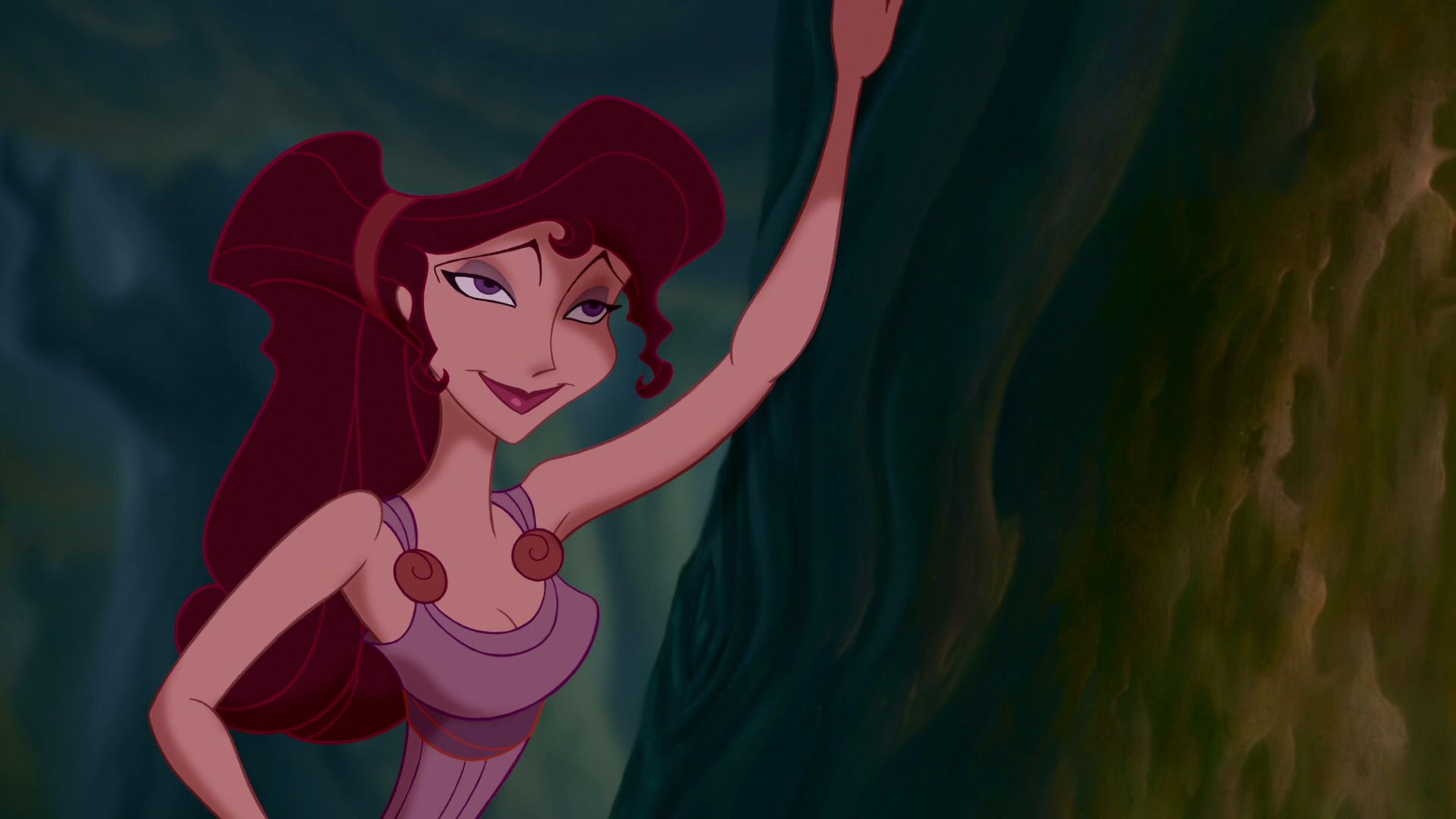 Megara | Forgotten disney princesses, Disney princess ...