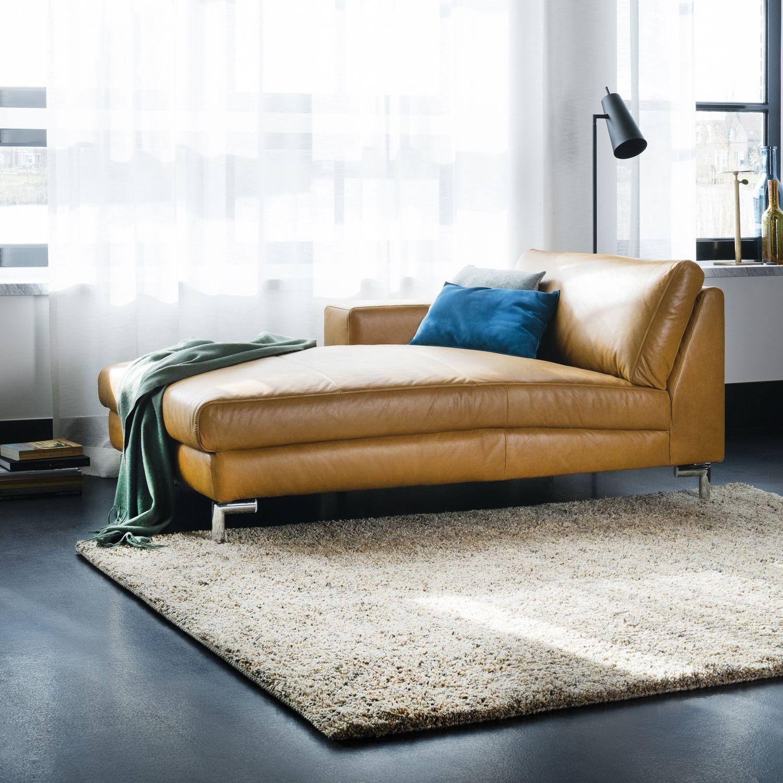 Topform Design Bank.Leren Longchair Van Made For You By Topform Met Afbeeldingen Bank