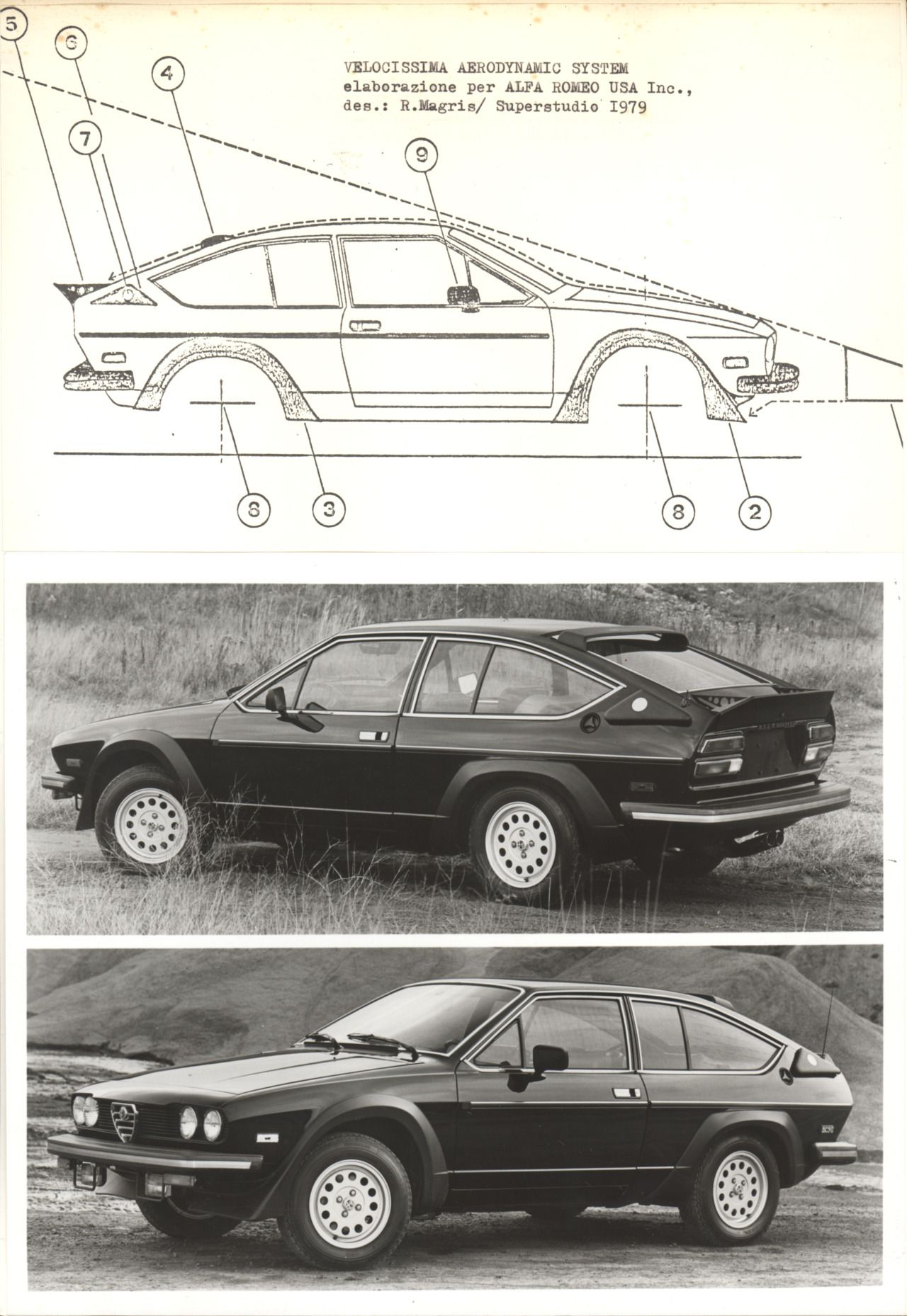 Alfa Romeo Gtv6 Repair Manual User Guide That Easy To Read Manuals Images Gallery