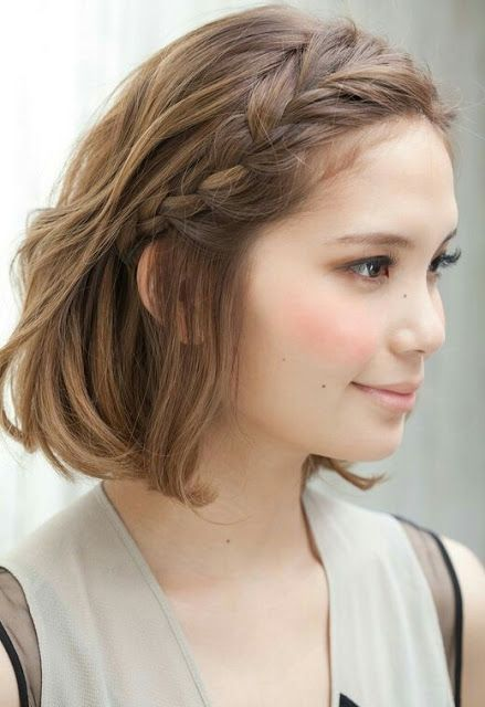 Diffe Types Of Haircuts For Short Hair Best Styles
