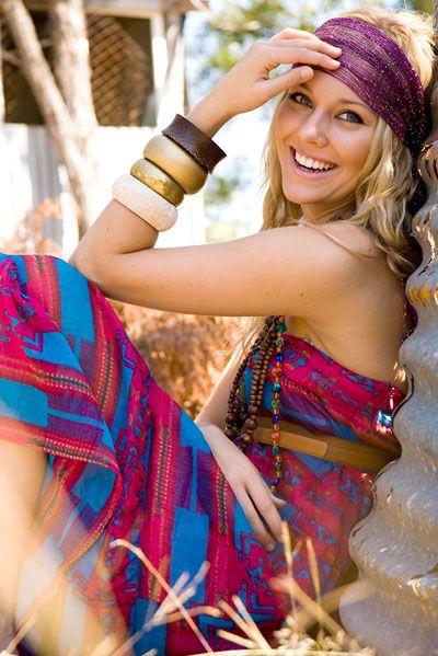 Hippy Mädchen Dating-Website
