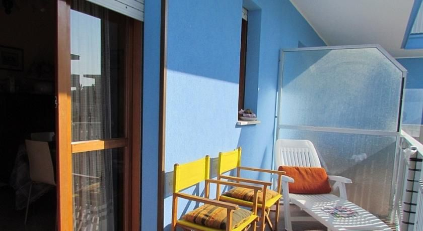Appartamenti Valbella , Bibione, Itálie 246