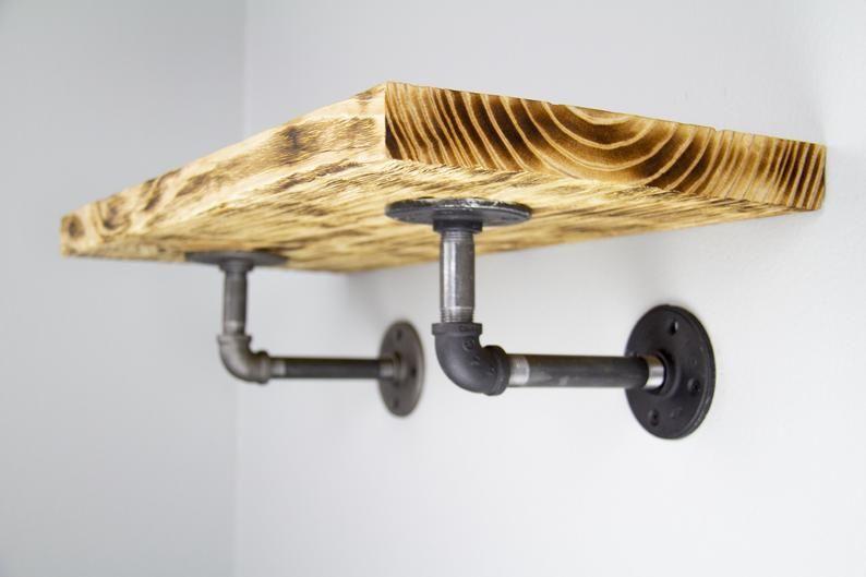 Best Cat Wall Shelf Cat Furniture Cat Stairs Brushed Burned 400 x 300
