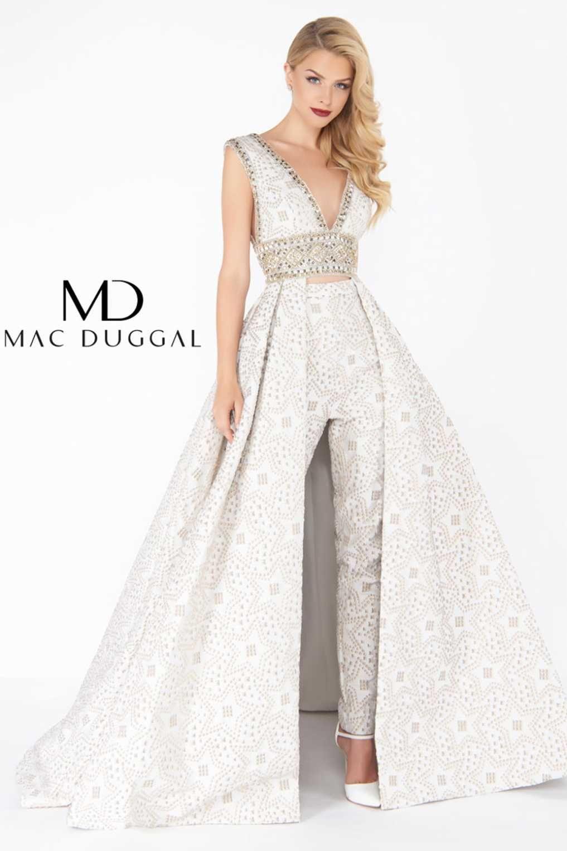 965b692491b Шикарный вечерний наряд  MacDuggal 79149R  lookinglovely  ladies   eveninggown Свадебный Наряд